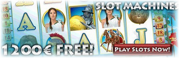 Spin a Free Slot
